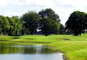 Knightsbrook Golf Club - Green Fee - Tee Times