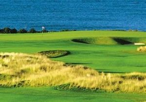 Fairmont St. Andrews Scotland - Kittocks Course - Green Fee - Tee Times
