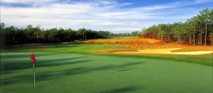 Anderson Creek Golf Club - Green Fee - Tee Times