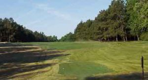 Keith Hills Country Club - The Creek - Green Fee - Tee Times