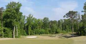 Keith Hills Country Club -The River - Green Fee - Tee Times