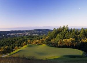 Bear Mountain Golf -  Mountain Course - Green Fee - Tee Times