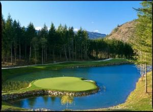 Bear Mountain Golf - Valley Course - Green Fee - Tee Times