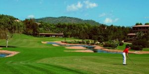 Arabella - Son Vida Golf - Green Fee - Tee Times
