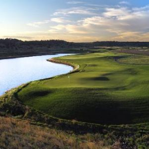 Cougar Canyon - Green Fee - Tee Times