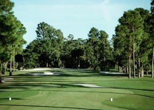 Pelican Bay Country Club - North Course - Green Fee - Tee Times