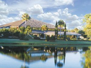 Pelican Bay Country Club - South Course - Green Fee - Tee Times