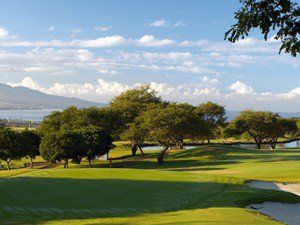 Kahili Golf Course - Green Fee - Tee Times