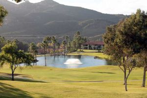 Welk Resort (San Diego) - Fountains - Green Fee - Tee Times