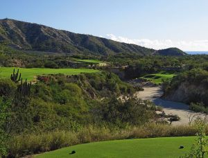 Palmilla Golf Club - Mountain/Ocean - Green Fee - Tee Times