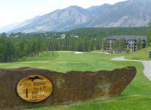 The Ridge at Copper Point - Green Fee - Tee Times