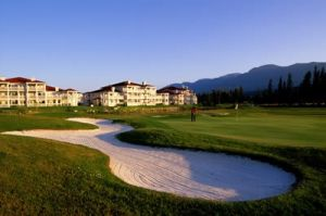 Golf Courses at Fairmont Hot Springs - Riverside - Green Fee - Tee Times