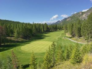 Radium Course - Green Fee - Tee Times