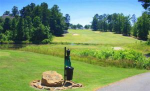 Trophy Club of Apalachee - Green Fee - Tee Times