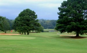 Browns Mill Golf Course - Green Fee - Tee Times