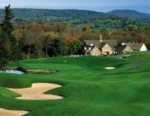 The Golf Club at Mansion Ridge - Green Fee - Tee Times