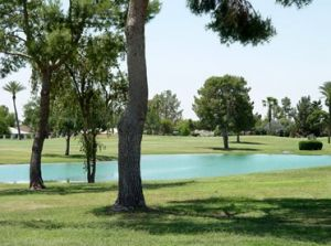Sun City Willow Creek Golf Course - Green Fee - Tee Times