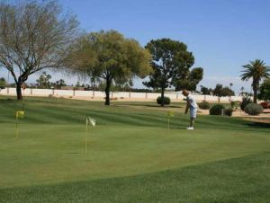 Sun City Quail Run Golf Course - Green Fee - Tee Times