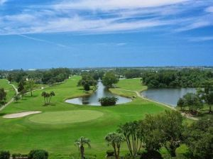 Seminole Lake Country Club - Green Fee - Tee Times