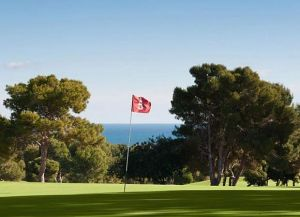 Campo De Golf Villamartin - 10th tee Course - Green Fee - Tee Times