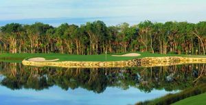 Club De Golf Moon Palace - Green Fee - Tee Times