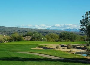 Tonto Verde Golf Club - Peaks - Green Fee - Tee Times