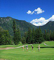 Kokanee Springs Resort - Green Fee - Tee Times