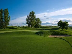 CommonGround Golf Course - Green Fee - Tee Times