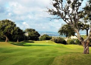 The San Roque Club - Tarjeta New - Green Fee - Tee Times