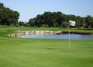 The San Roque Club - Tarjeta Old - Green Fee - Tee Times