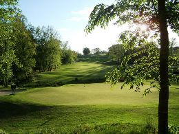 Hammers Glen Golf & Country Club - Green Fee - Tee Times