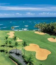 Dorado Beach Resort & Club - West Course - Green Fee - Tee Times