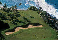 Dorado Beach Resort & Club - Pineapple - Green Fee - Tee Times