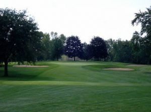 Arbor Hills Golf Club - Green Fee - Tee Times