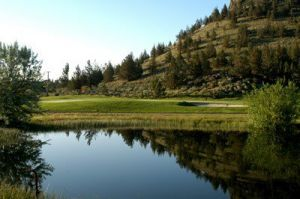 Crooked River Ranch Golf Club - Green Fee - Tee Times
