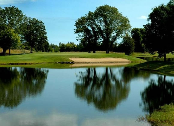 Roganstown Golf & Country Club - Green Fee - Tee Times