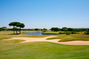 Lomas de Sancti Petri Golf Garden - 10th Tee - Green Fee - Tee Times