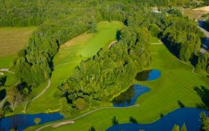 Schuss Mountain Golf Course - Green Fee - Tee Times
