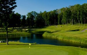 Cedar River Golf Course - Cedar River - Green Fee - Tee Times