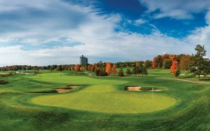 Grand Traverse Resort - The Wolverine Course - Green Fee - Tee Times
