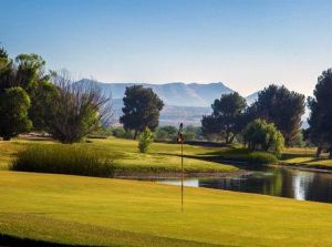 Rio Rico Country Club - Green Fee - Tee Times