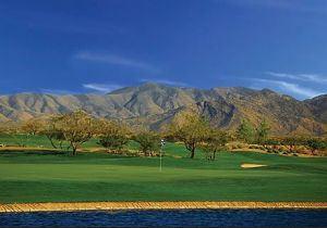 Saddlebrooke Ranch Golf Club - Green Fee - Tee Times