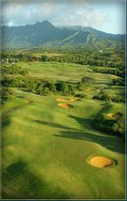 Princeville Prince Course - Green Fee - Tee Times