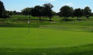 Rackham Golf Course - Green Fee - Tee Times