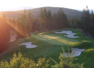Trickle Creek Golf Resort - Green Fee - Tee Times