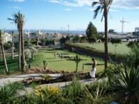 Aymerich Golf Center de Benalmadena - Green Fee - Tee Times