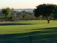 El Robledal Golf - Green Fee - Tee Times