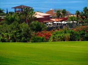 Golf Costa Adeje - Green Fee - Tee Times