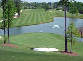 Deer Brook Golf Club - Green Fee - Tee Times