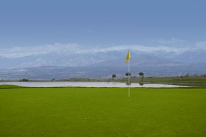 Retamares Golf Club - Green Fee - Tee Times